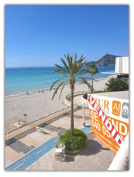 sell home altea